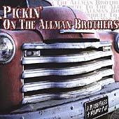 Pickin' On The Allman Brothers