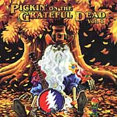 Pickin' on the Grateful Dead Vol. 1