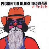 Pickin' on Blues Traveler