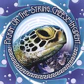 Pickin' on the String Cheese