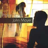 Pickin' on John Mayer