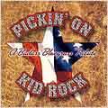 Pickin' On Kid Rock-A Badass Bluegrass Tribute