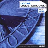 Local Underground Disc One