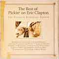 The Best of Pickin' on Eric Clapton: The Ultimate Bluegrass Tribute