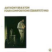 Four Compositions (Quartet) 1983