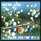 New Air-Air Show No. 1