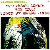 Electronic Sonata for Souls Loved by Nature (1968)