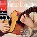 Vivaldi, Giuliani, Haydn, Carulli: Guitar Concertos
