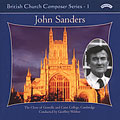 British Church:Composers Series:John Sanders:Francesca Massey