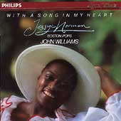 With a Song In My Heart / Norman, Williams, Boston Pops