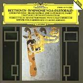 "Beethoven: Symphony No.6""Pastorale"", Choral Fantasy Op.80, etc"