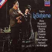 プッチーニ: 歌劇『ラ・ボエーム』