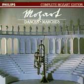 Complete Mozart Edition Vol 6 - Dances & Marches / Boskovsky
