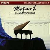 Complete Mozart Edition Vol 7 - Piano Concertos / Brendel
