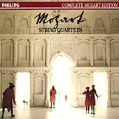 Complete Mozart Edition Vol 12 - String Quartets / Italian