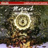 Complete Mozart Edition Vol 19 - Missae, Requiem