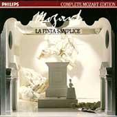 Complete Mozart Edition Vol 28 - La finta semplice