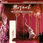 Complete Mozart Edition Vol 34 - Die Gaertnerin aus Liebe