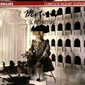 Complete Mozart Edition Vol 35 - Il Re Pastore / Marriner