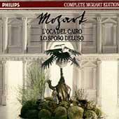 Complete Mozart Edition Vol 39 - L'Oca del Cairo, Lo Sposo