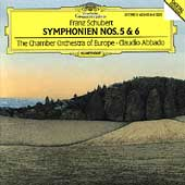 Schubert: Symphony No.5, No.6