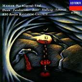 Mahler: Das klagende Lied / Chailly, Dunn, Bauer, et al