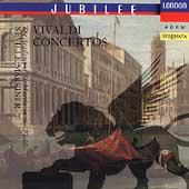Vivaldi: Concertos / Marriner, Academy of St Martin