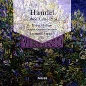 Handel: Orchestral Works