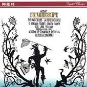Mozart: The Magic Flute / Marriner, Ramey, Te Kanawa, Studer