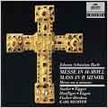 J.S.Bach: Mass In B Minor BWV.232 / Karl Richter(cond), Munich Bach Orchestra, Dietrich Fischer-Dieskau(Br), etc