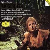 Wagner: Siegfried / Levine, Goldberg, Zednik, Morris, et al