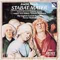Haydn: Stabat Mater / Trevor Pinnock(cond), English Concert and Choir, etc