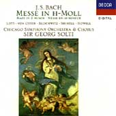 J.S.Bach: Mass in B Minor