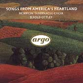Songs from America's Heartland / Mormon Tabernacle Choir