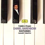 Chopin: Nocturnes / Daniel Barenboim