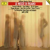 Mozart: Le Nozze di Figaro / Levine, Upshaw, Te Kanawa