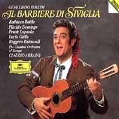 ロッシーニ: 歌劇『セビリャの理髪師』