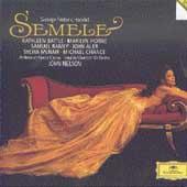 Handel: Semele / Nelson, Battle, Horne, Ramey, Aler, McNair