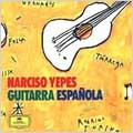 Guitarra Espanola / Narcisco Yepes