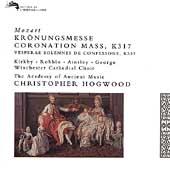 Mozart: Coronation Mass, etc