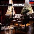 Your Hundred Best - Piano Tunes IV / Beethoven, Chopin, Grieg et al