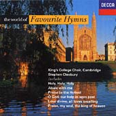 The World Of Favourite Hymns / Stephen Cleobury, King's College Choir