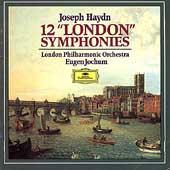 "Haydn: 12 ""London"" Symphonies / Jochum, London PO"
