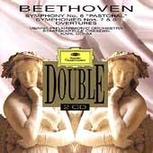 Beethoven: Symphonies 6, 7 & 8, etc / Boehm, Vienna PO