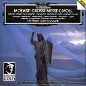 Karajan Gold - Mozart: Grosse Mess C-Moll / Berlin PO