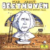 Mad About Beethoven