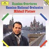 Russian Overtures / Pletnev, Russian National Orchestra