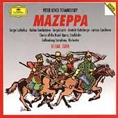Tchaikovsky: Mazeppa / Jaervi, Leiferkus, Gorchakova