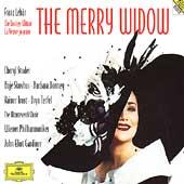 レハール: 喜歌劇『メリー・ウィドウ』