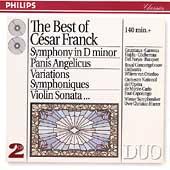 The Best of Cesar Franck